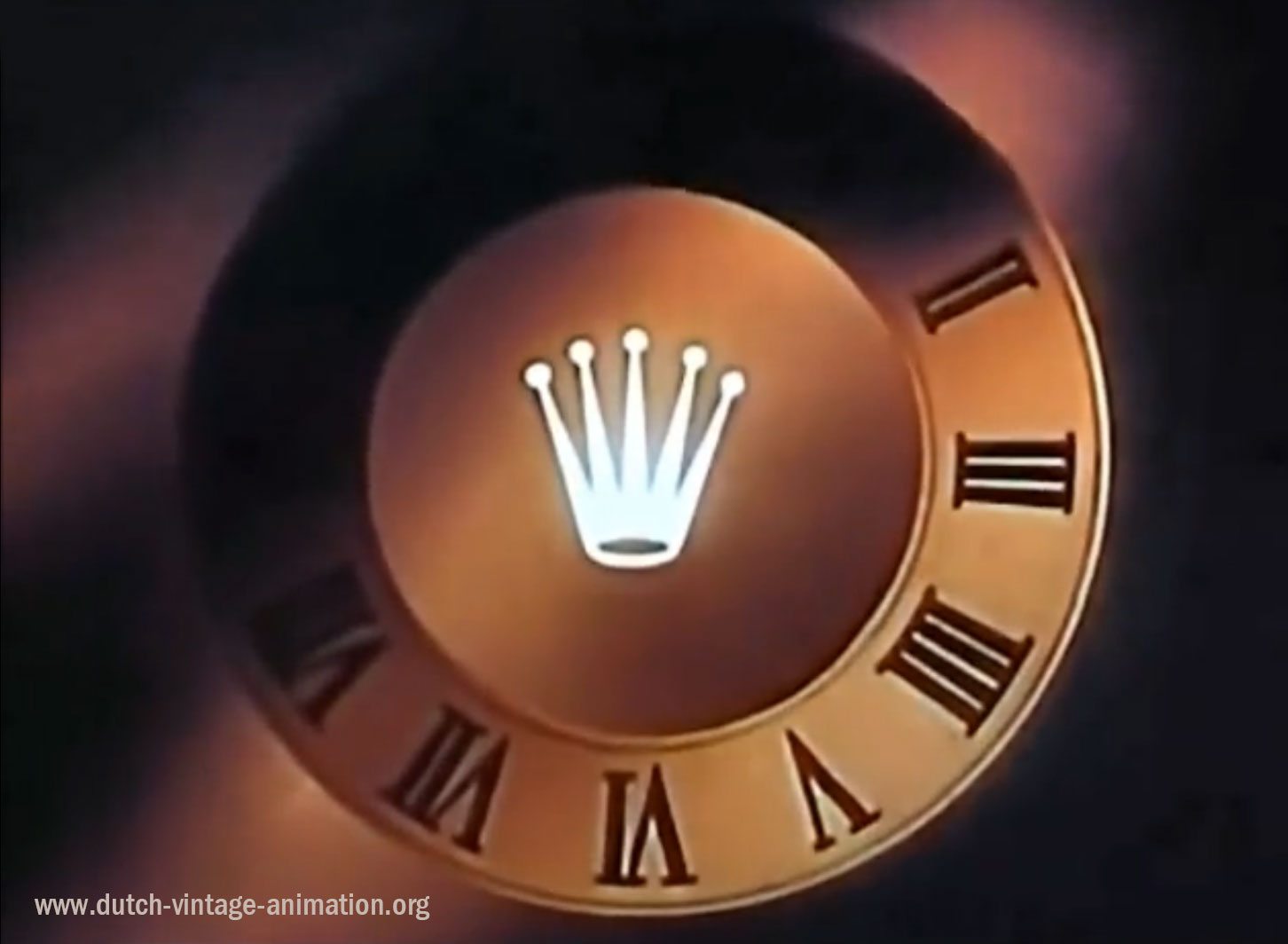 Story Of Time By Rolex (1949)