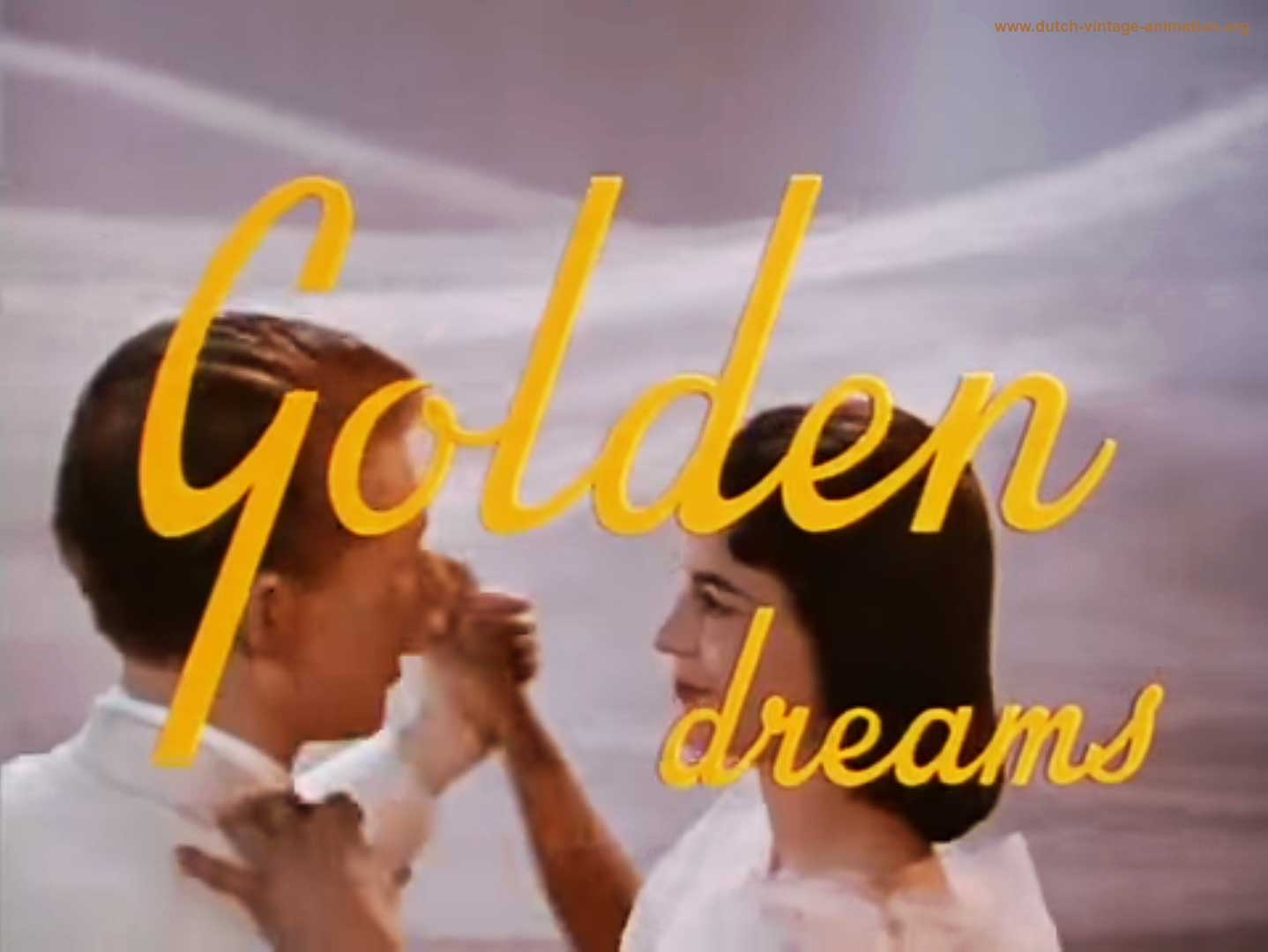 Golden Dreams (1954)