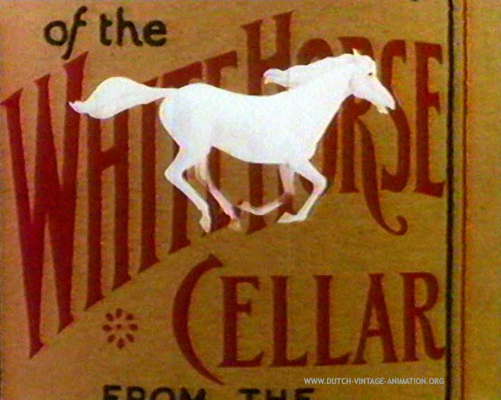 White Horse Wisky (1961)